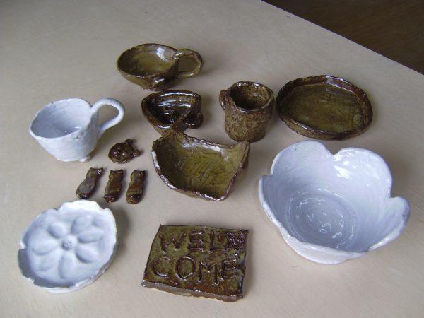陶器を長持ちさせる方法